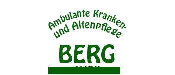 Logo von Ambulante Kranken- und Altenpflege Berg GmbH